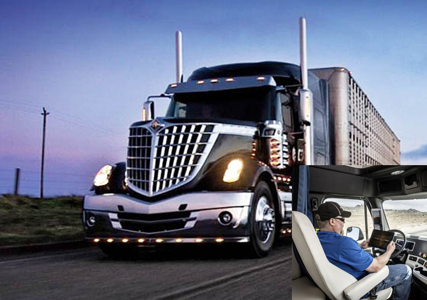 Truck Driving Jobs for Long and Short Distant Drivers