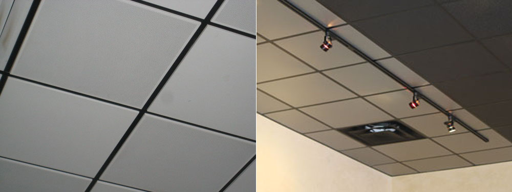 Getting Waterproof Ceiling Tiles For Your Business