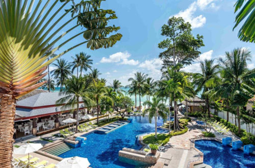 Let's Get To Know Novotel Samui Hotel Closer