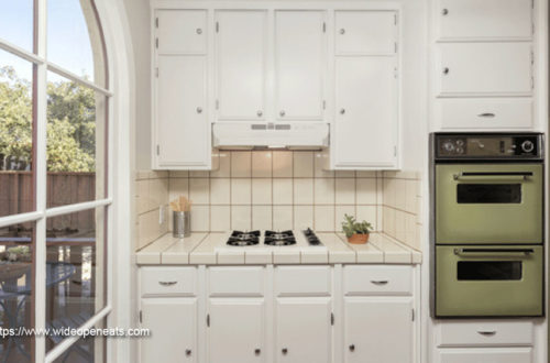 5 Beautiful 2019 Minimalist Kitchen Paint Colors