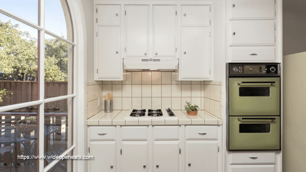 5 Beautiful 2019 Minimalist Kitchen Paint Colors