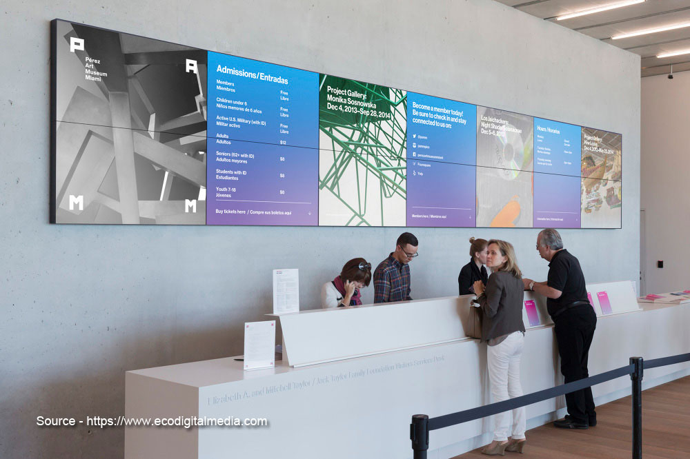 How to Make Digital Signage