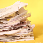 3 Tips for Keeping Income Statements and Receipts Organized