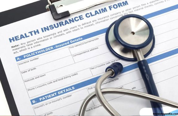 Health Insurance - Major Medical Details