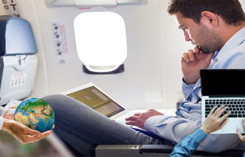Win Consumers for the Travel Business With Online Nearby Business Directory Listing