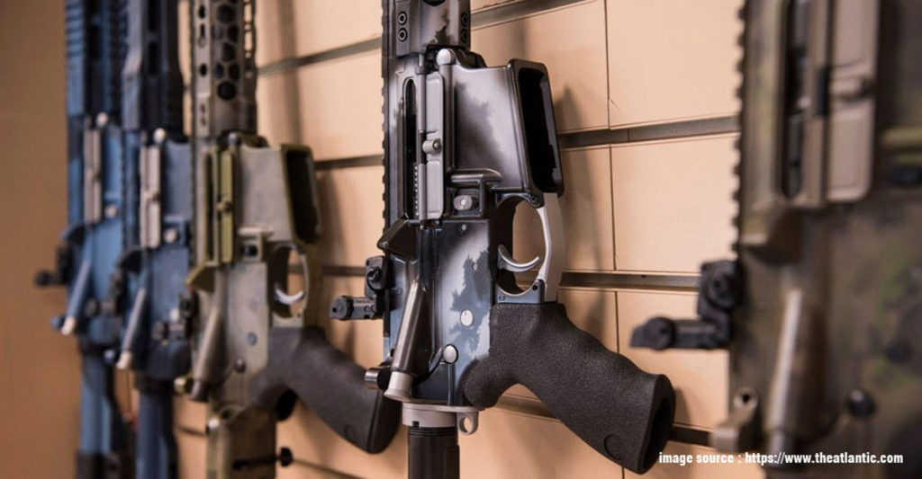 Where to Purchase Your Favorite Style Rifle
