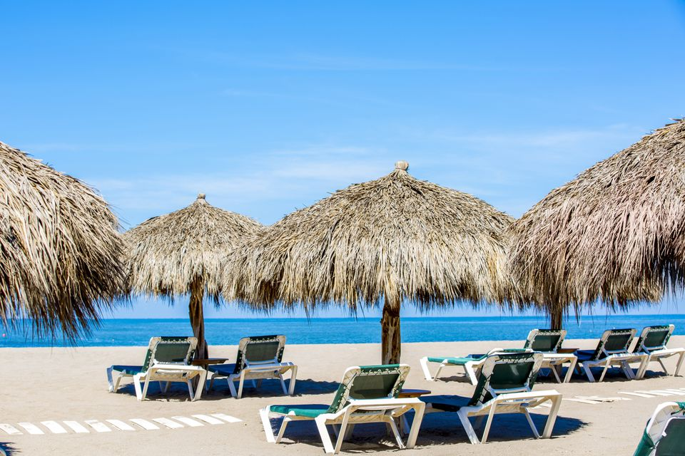 Travelers Guide to the Four Best Beaches in Cancun