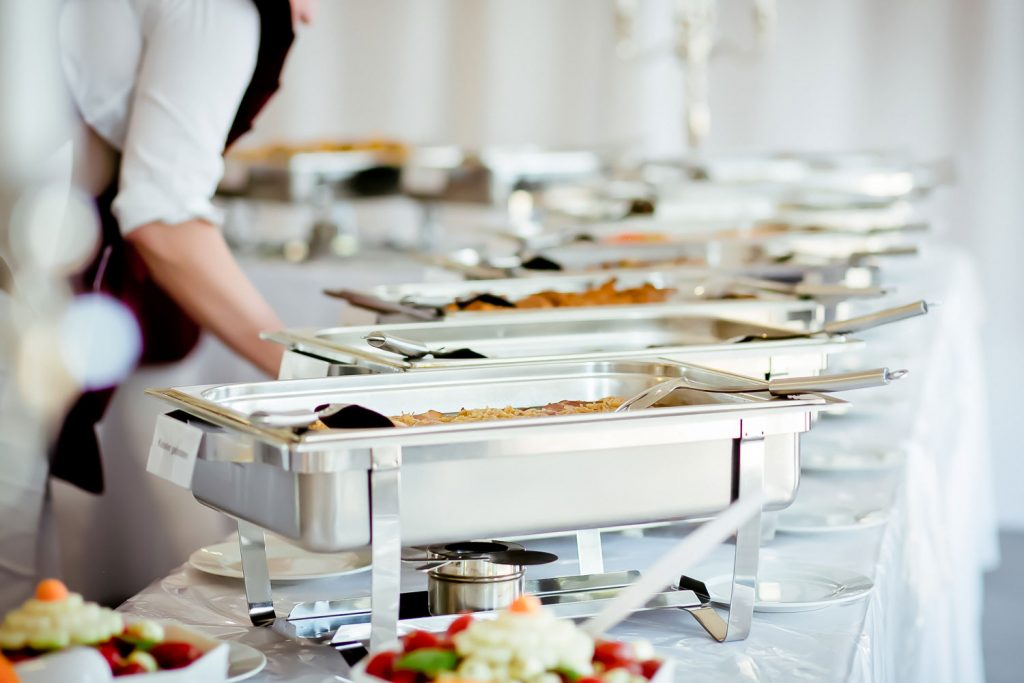 Tips to Run a Catering Business From Home