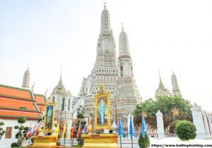 Your Guide to the Best (And Worst) of Thailand's Bangkok and Pattaya