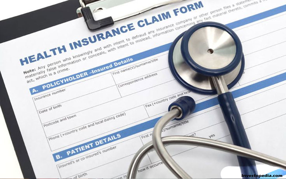 Health Insurance – Major Medical Details