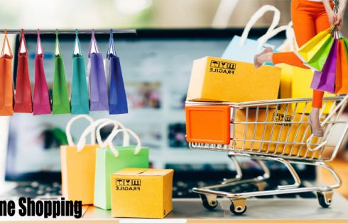 The Benefits and drawbacks of Online Shopping